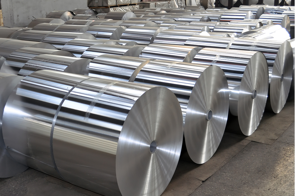 Spain's Acerinox Expects Further Profit Rise in Q2 on Higher Steel Demand
