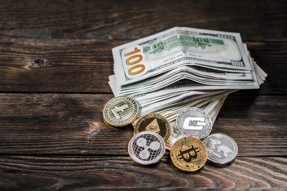 The Crypto Morning Recap – May 25th, 2021