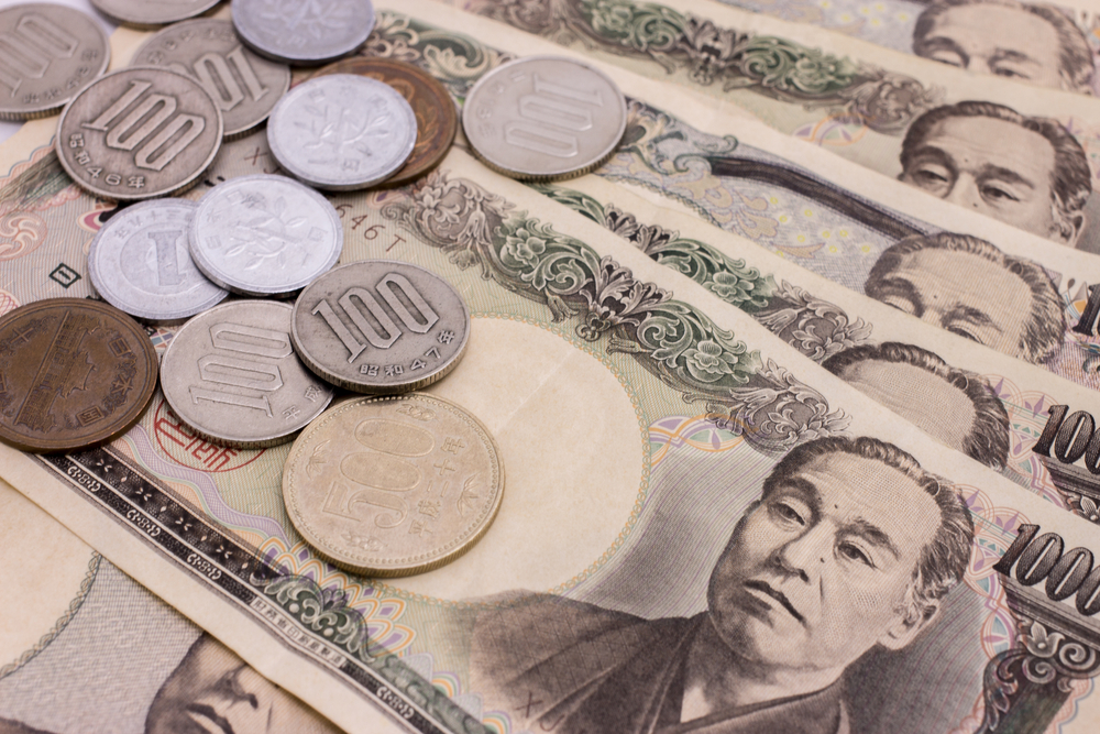 USD/JPY Forex Technical Analysis – Consolidating Inside 109.223 – 109.634 Ahead of Friday's US Jobs Report
