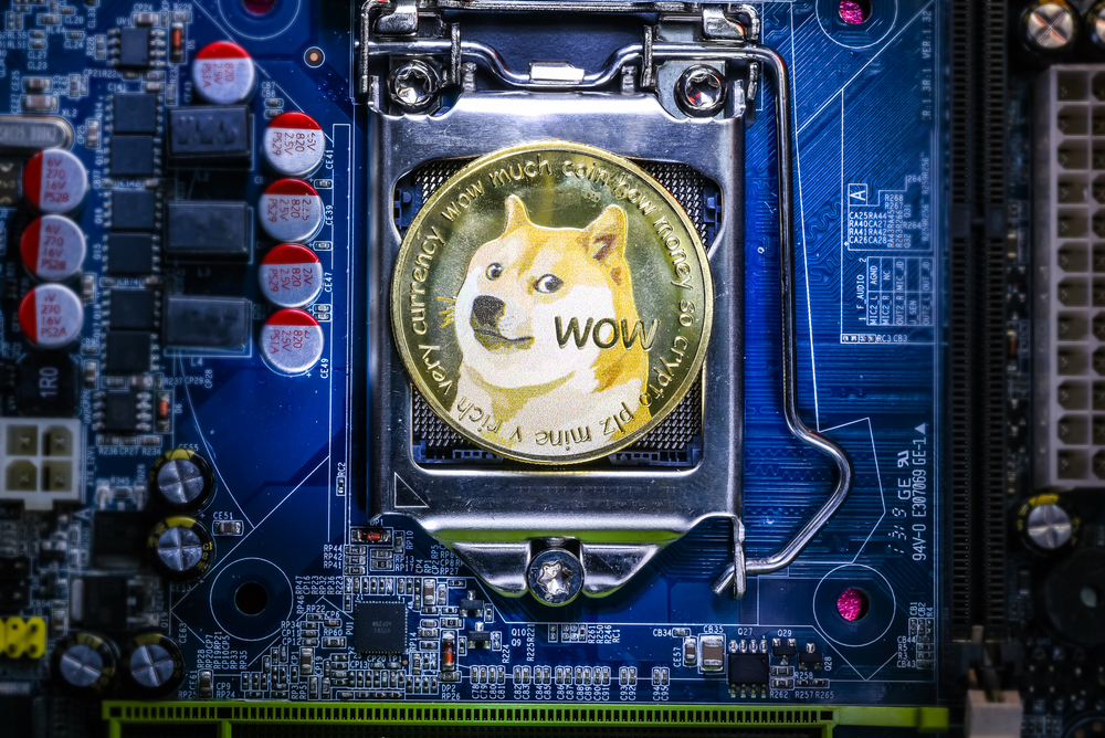 Dogecoin – Daily Tech Analysis – May 10th, 2021