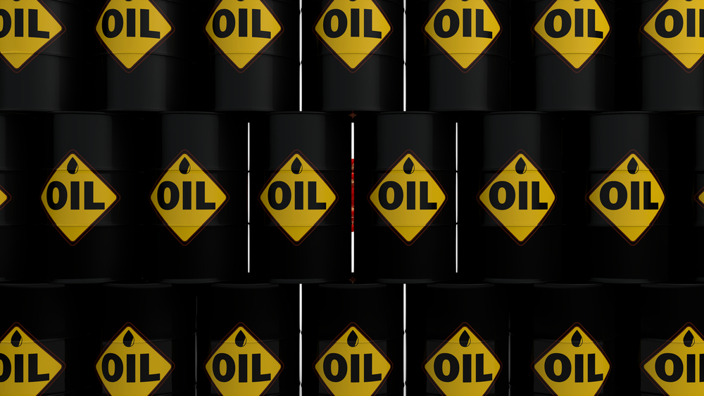 Crude Oil Price Update – WTI Hits High of Session Following Release of Bullish API Inventories Report