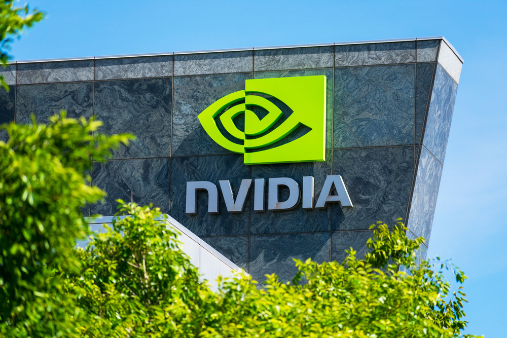 NVIDIA Shares Ease After Topping Earnings Forecasts
