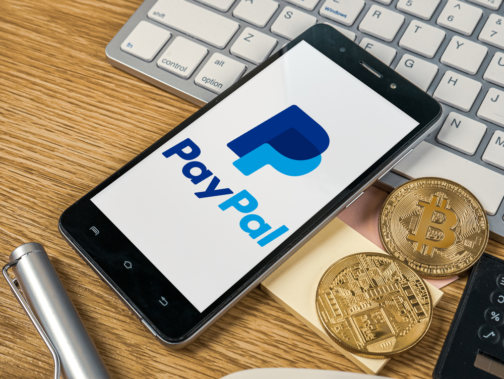 PayPal Top Earnings Forecasts, Bets on Crypto