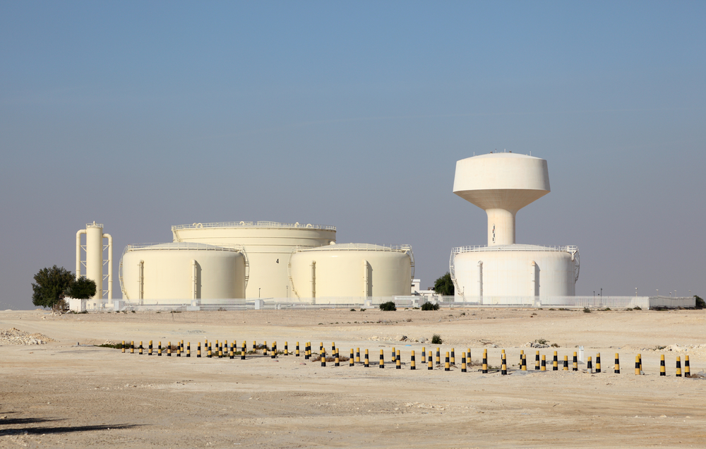 IPO Fever Heating up Arab Gulf National Oil Companies
