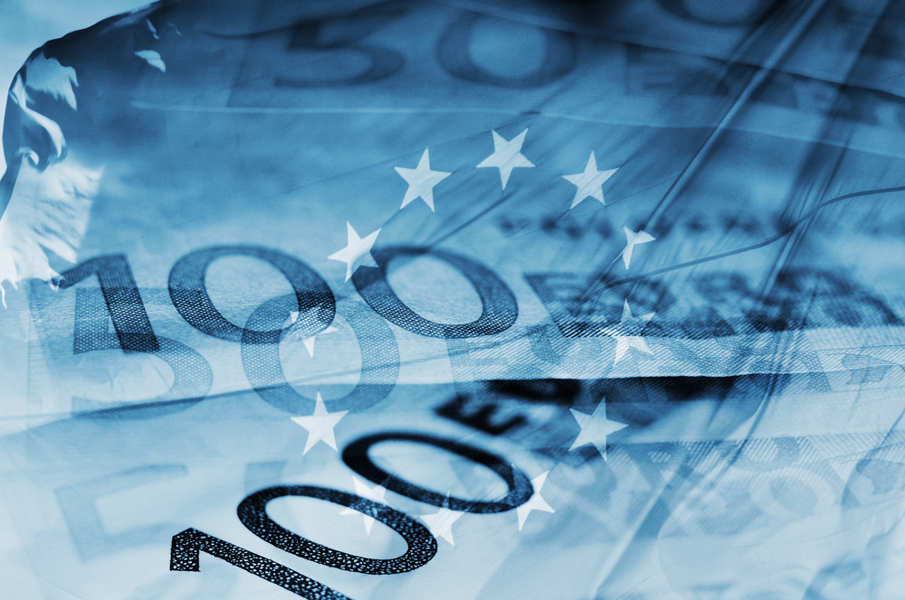 The EUR Gets a Boost from Economic Sentiment and Industrial Production Figures