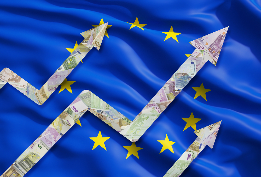 European Equities: Economic Data from France and the U.S in Focus