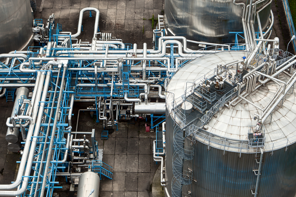 Europe's Gas Storage Stocks Continue to Face Challenges on Road to Recovery