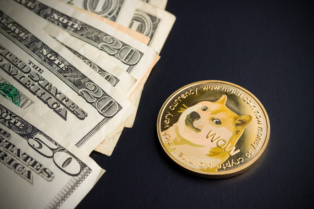 Dogecoin Quickly Rebounds Back Above $0.60