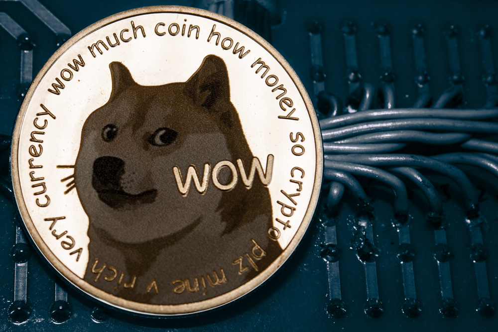 Dogecoin Pulls Back After Strong Rally