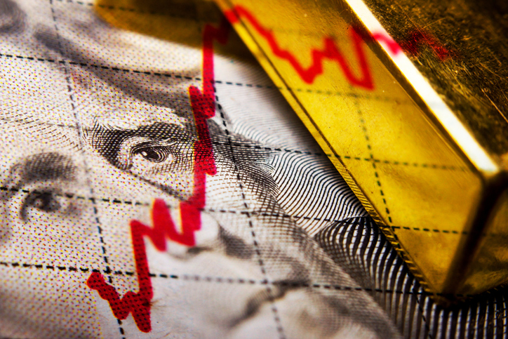 Price of Gold Fundamental Daily Forecast – Gold Edges Lower after Strong ADP Employment Data