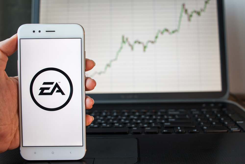 Why Shares Of Electronic Arts Moved Below $140 Today?
