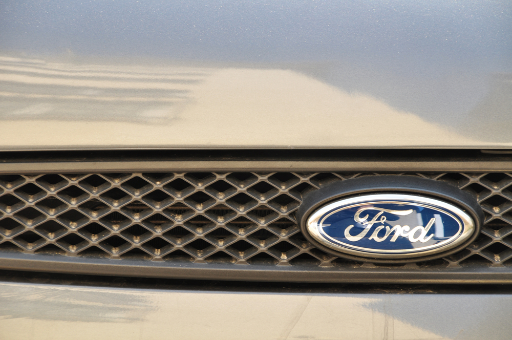 Why Ford Stock Is Up By 8% Today