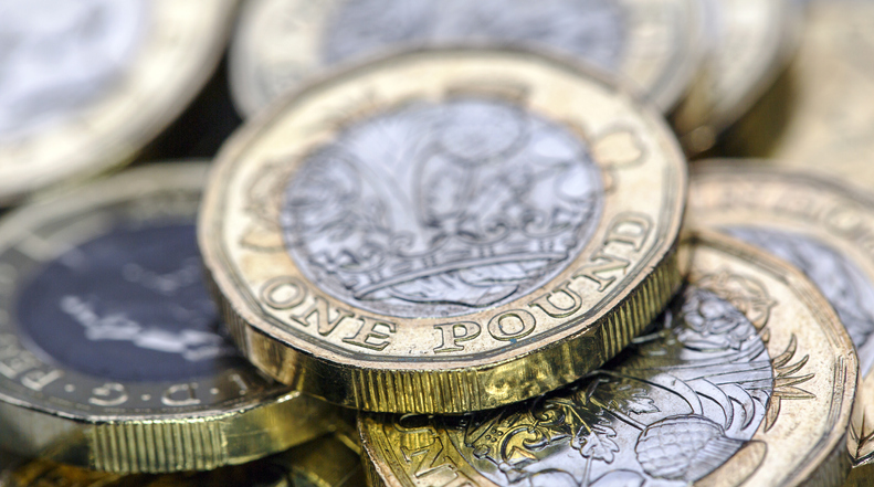 Can GBP Hold On To Recent Gains?