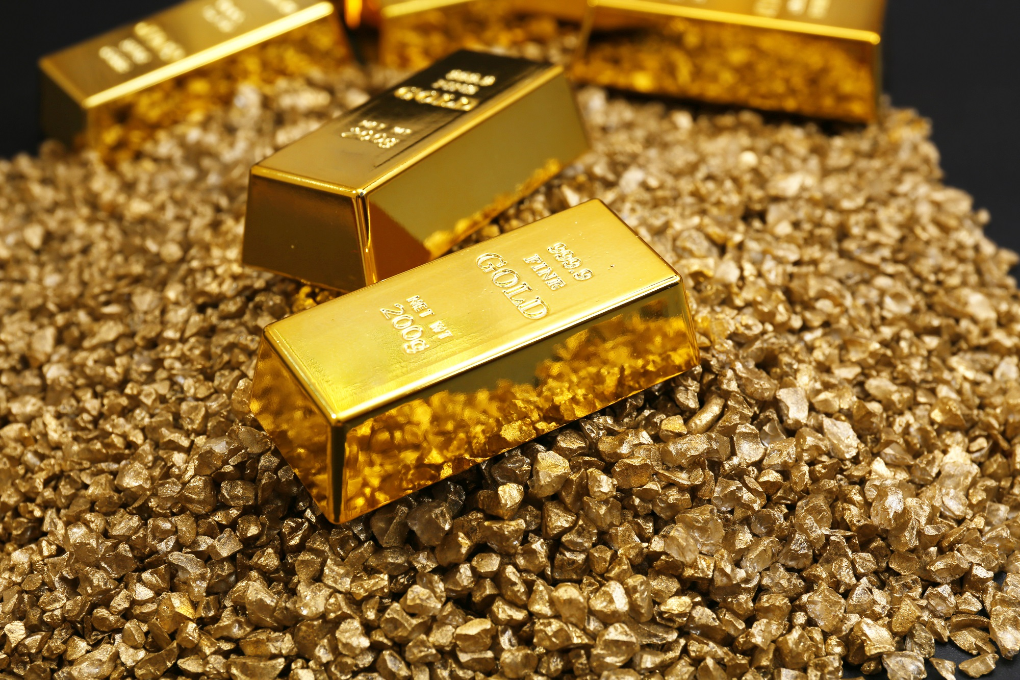 Gold Weekly Price Forecast – Gold Markets Get Hamered for the Week