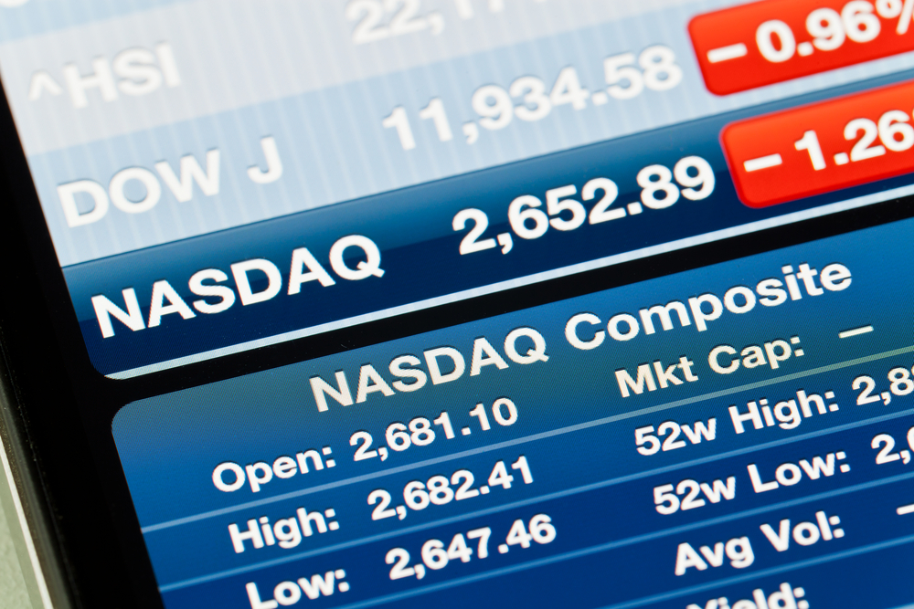 E-mini NASDAQ-100 Index (NQ) Futures Technical Analysis – Strengthens Over 13882.25, Weakens Under 13788.25