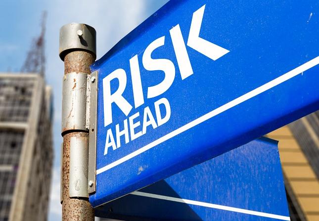 Risk Mood Heats Up