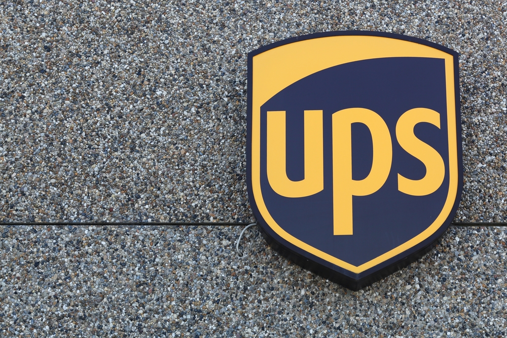 Why Shares Of UPS Are Up By 4% Today?