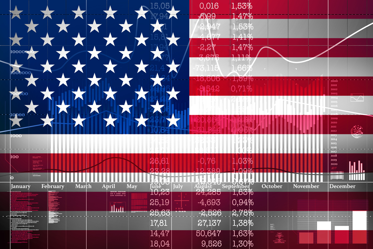 Week In Review: Dollar Crumbles, Gold Glitters, NFP Massively Disappoints