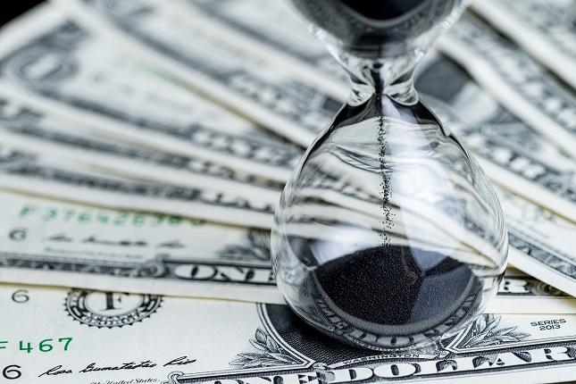 Stocks Bounce, Dollar Fades
