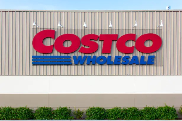 Costco Testing Key Resistance Level