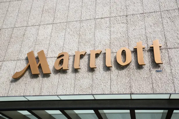 Marriott Looks Overvalued Ahead of Monday Report