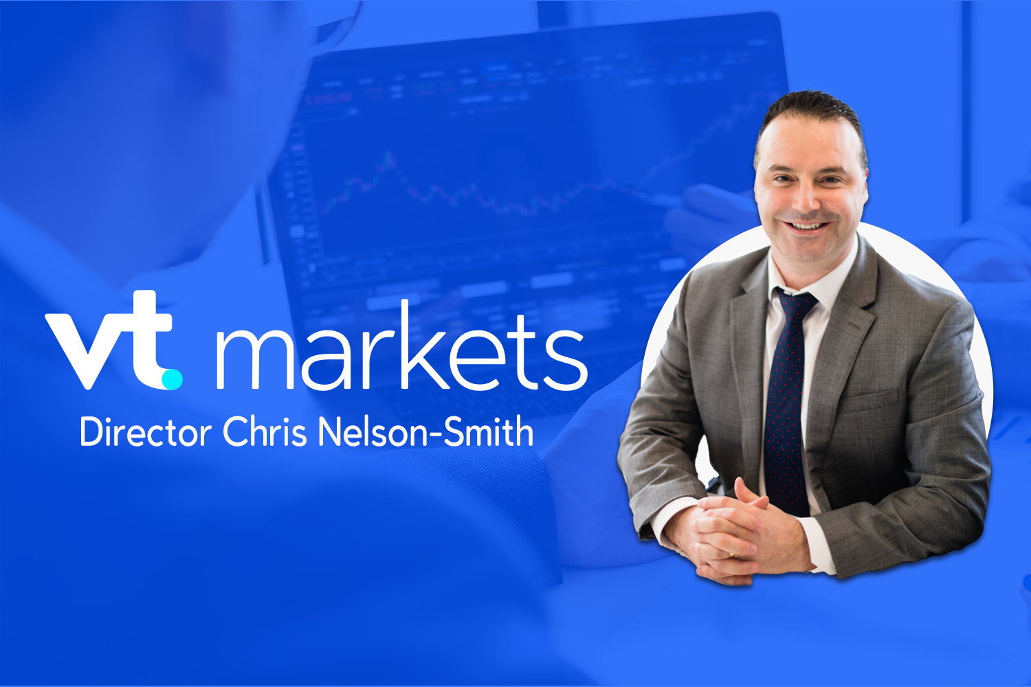 VT Markets Charts Global Expansion with Rebranding, MT5 Transition