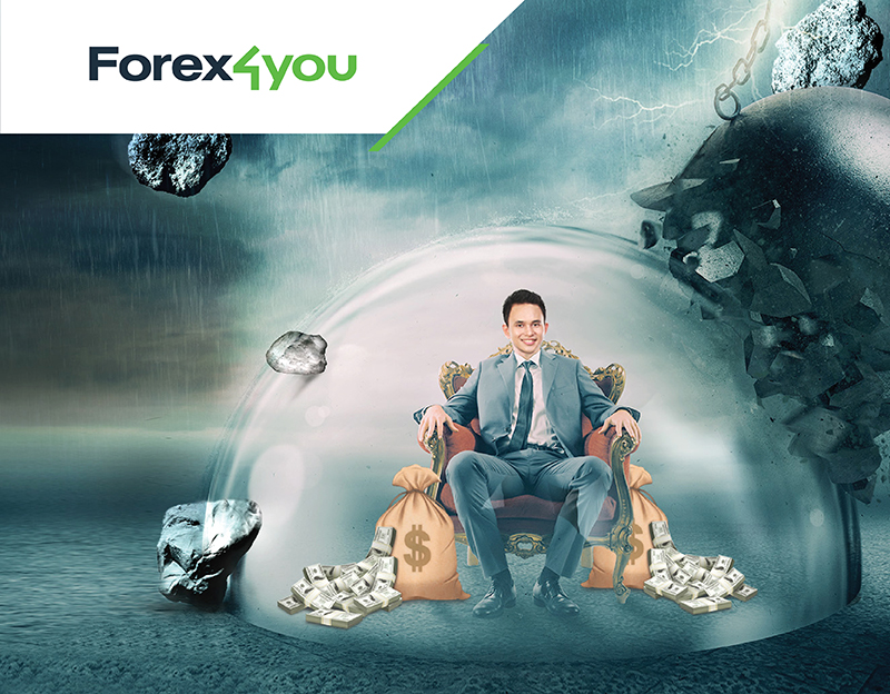 Success in an uncertain global economy? Forex4you's CEO shares her secrets.