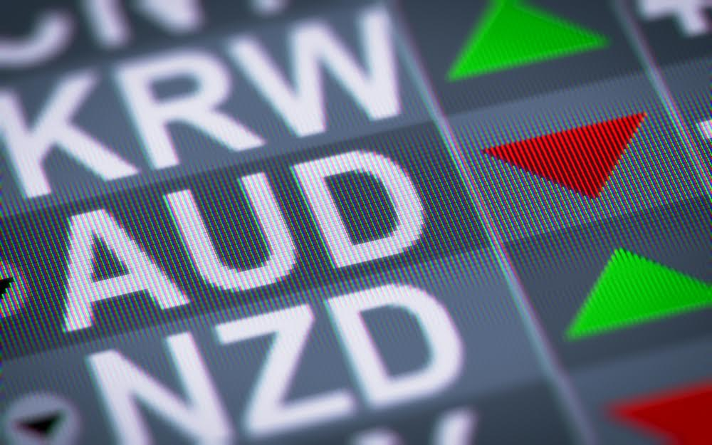 AUD/USD Price Forecast – Australian Dollar Continues to Slide Back and Forth