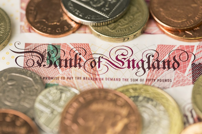 The Bank of Japan and UK Retail Sales Put the Yen and the Pound in Focus