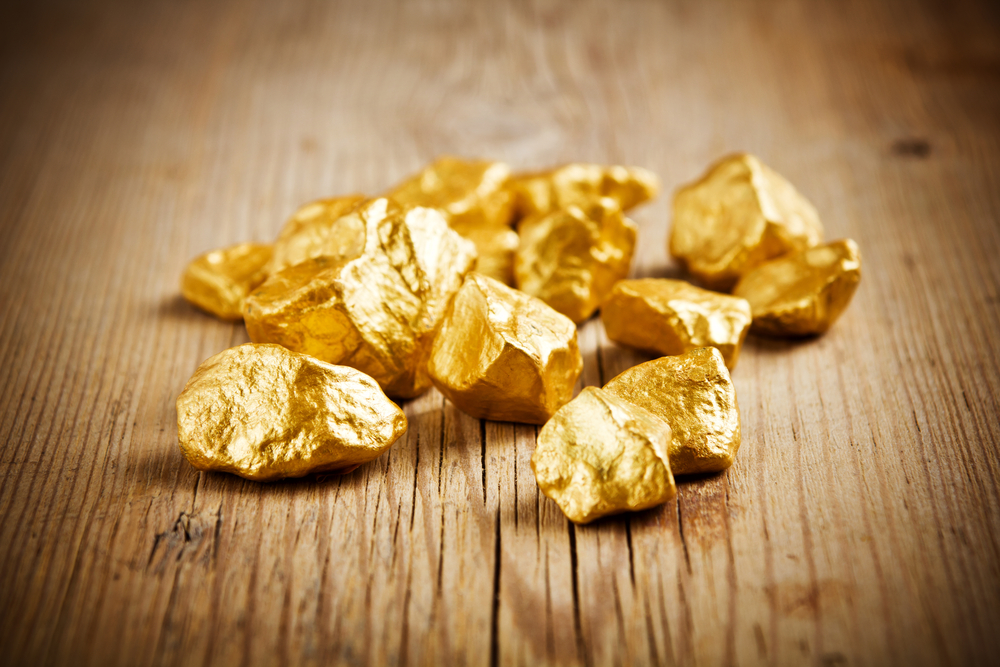 Gold Forecast – Cycles Support a Bottom This Week
