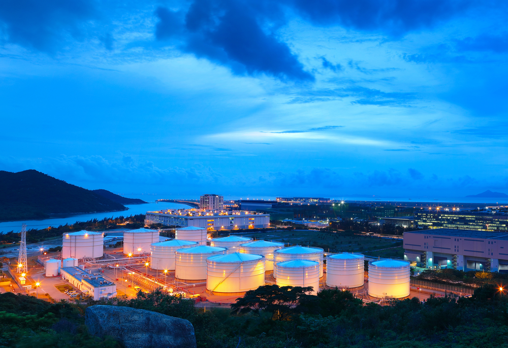 Natural Gas Price Prediction – Prices Consolidate as Storm in the Gulf Brews