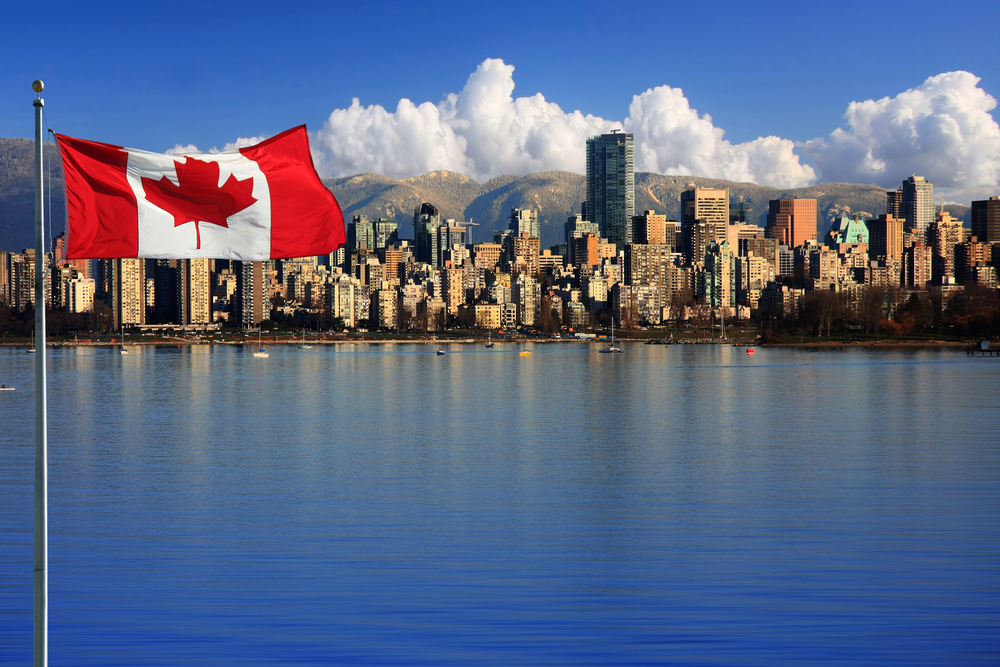 USD/CAD Daily Forecast – Canadian Dollar Is Flat After BoC Interest Rate Decision