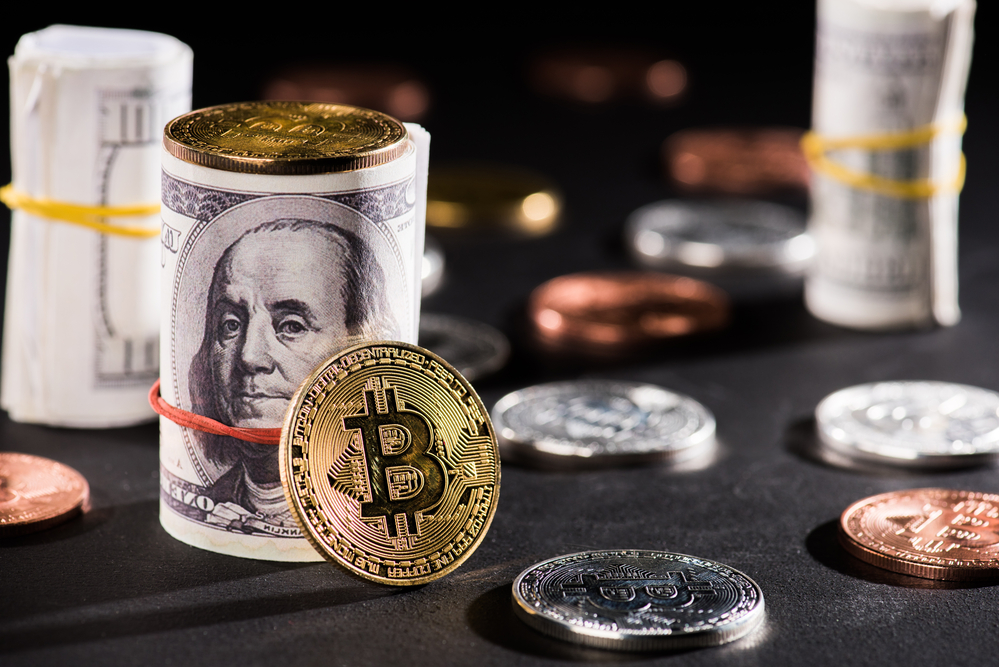 Bitcoin Failed To Settle Below The Key Support Level At $30,000