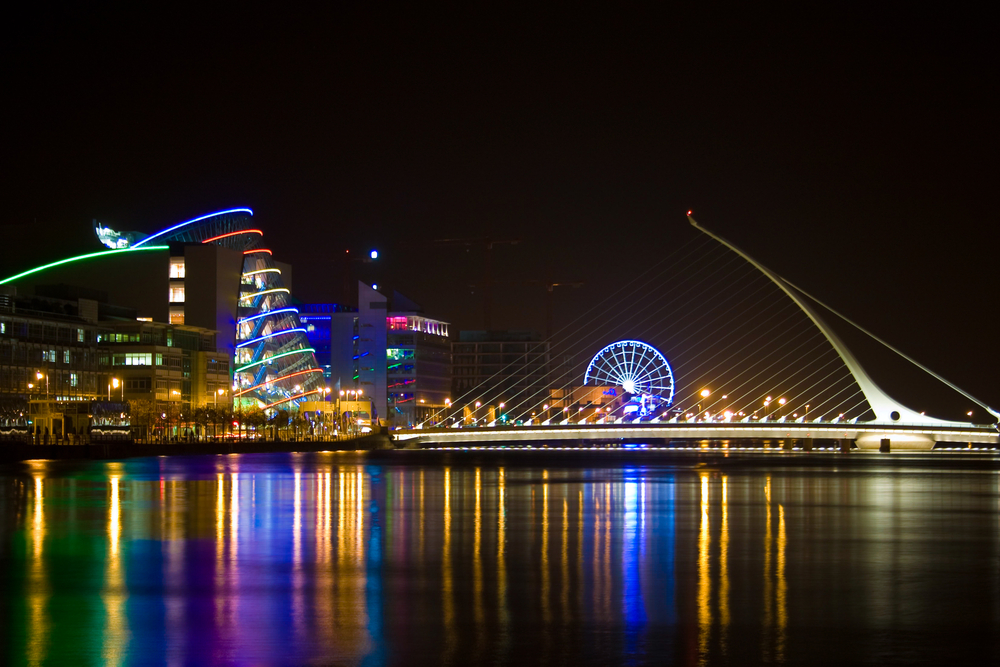 G7 Corporate Tax-reform Poses a Moderate Risk to Ireland's High-growth Economic Model