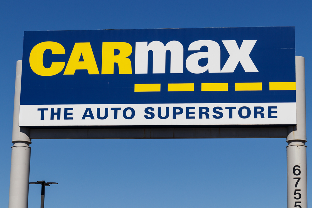 CarMax Earnings to Rise to $1.63 a Share in Q1; Buy with Target Price $144