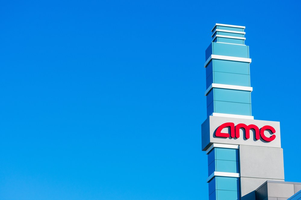 AMC's Stock is up by 17% as Company Sold More Shares