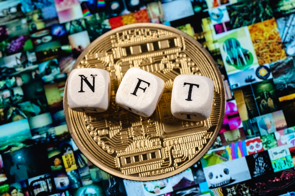 NFTs are Fast Becoming a Wildfire in the Crypto Community