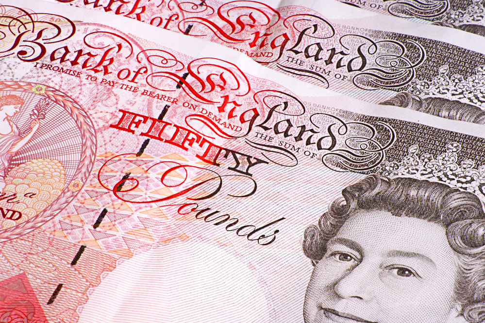 Economic Data from the UK Puts the Pound in the Spotlight