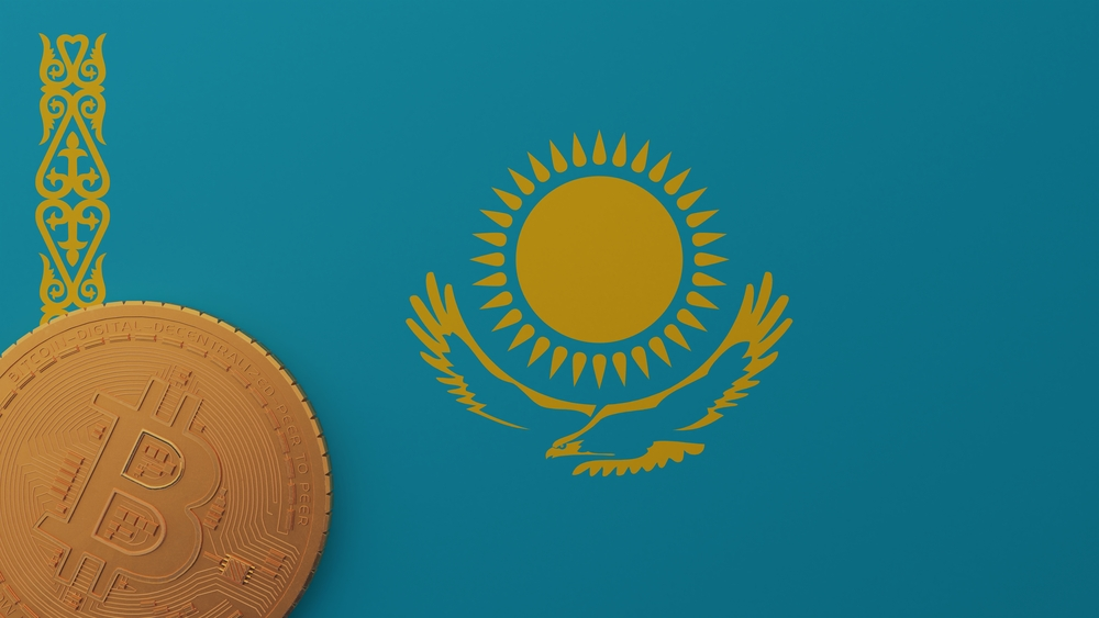 China Is No Longer An Option? Crypto Miners Are Moving To Kazakhstan