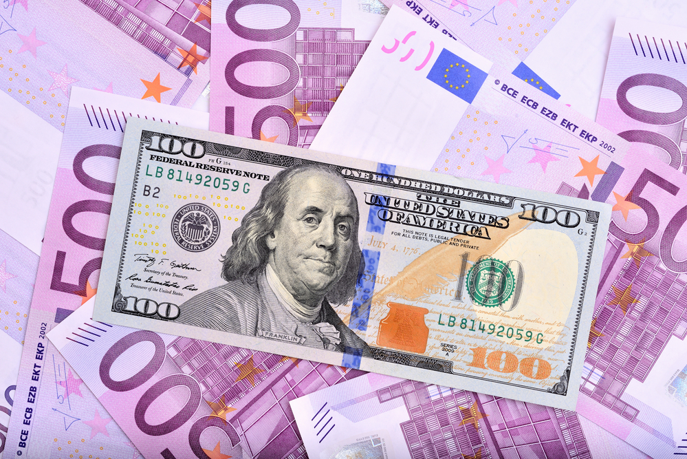 June 10th 2021: EUR/USD Flat as Attention Shifts to ECB Meeting
