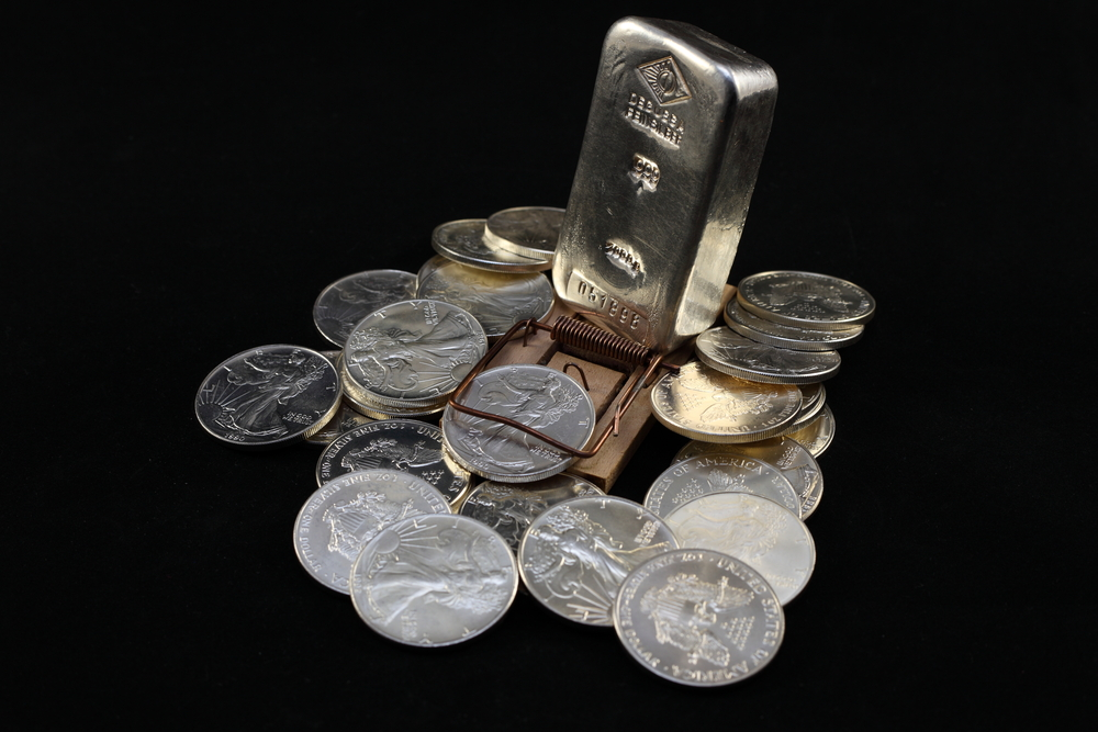 Silver Price Prediction – Large Option Open Interest Should Draw Prices Higher