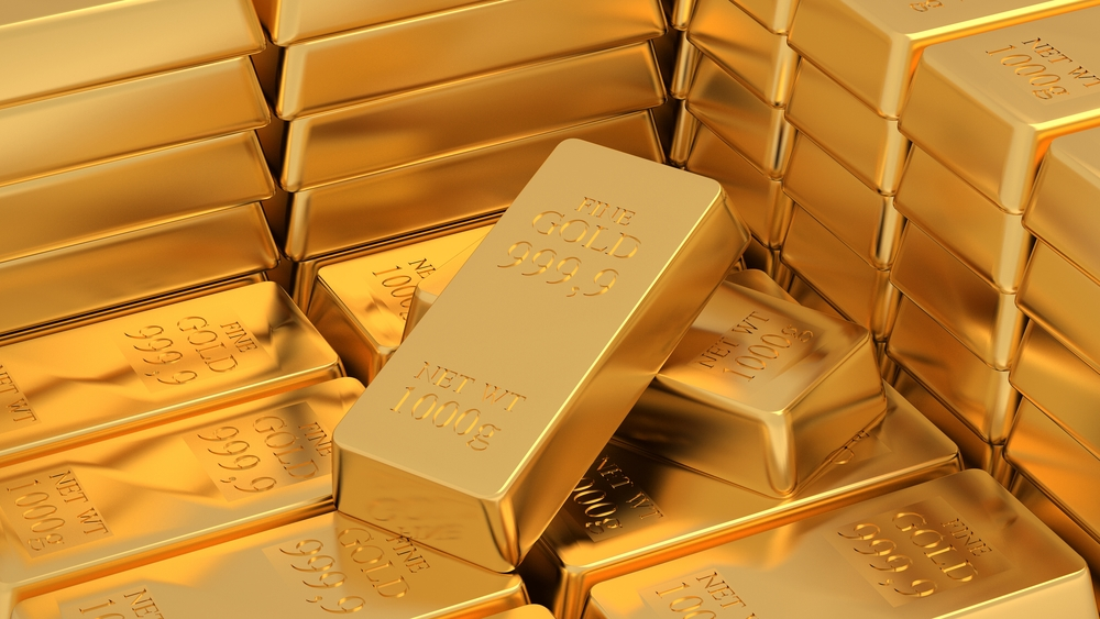 Why Gold Mining Stocks Are Under Pressure Today