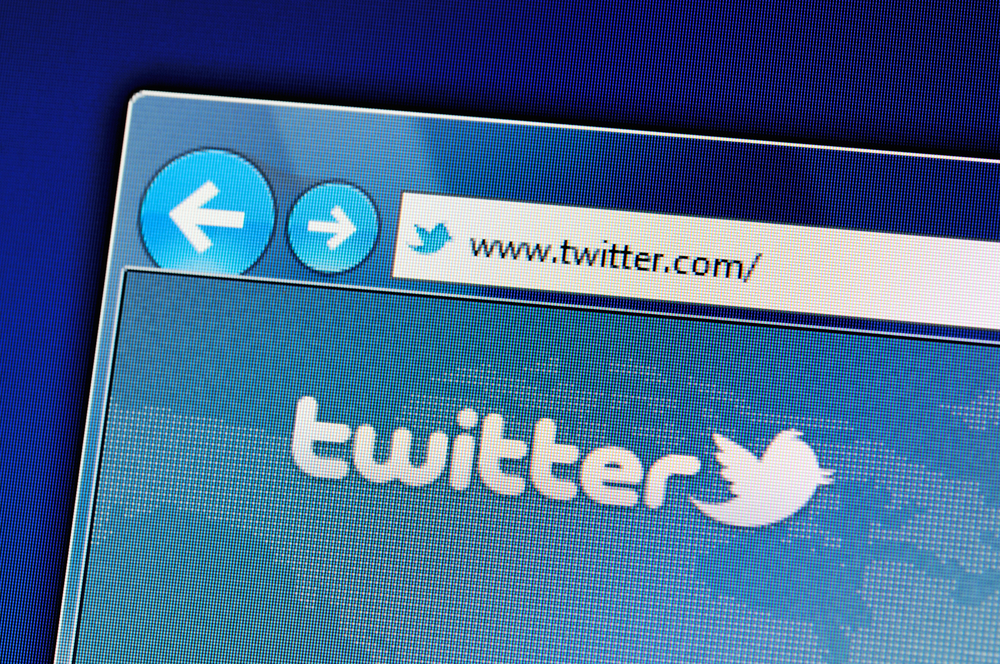 Twitter's Shares Rally Following Fastest Revenue Growth In Seven Years