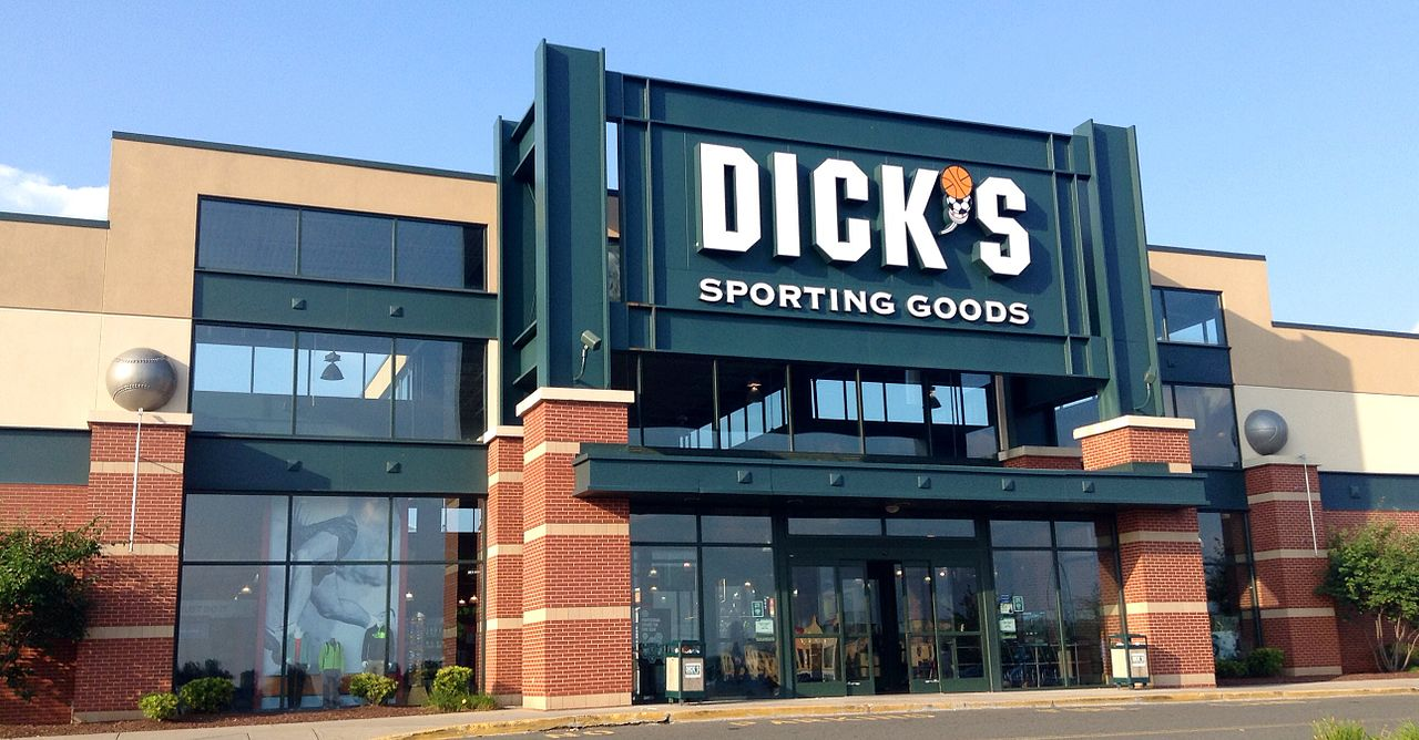 Morgan Stanley Lifts Dick's Sporting Goods Price Target to $115