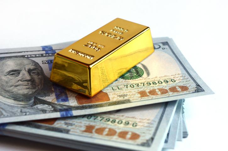 Inflation Soars 5%! Will Gold Skyrocket?