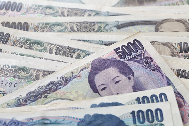 USD/JPY Forex Technical Analysis – March Top at 110.966 Potential Triggerpoint for Upside Acceleration