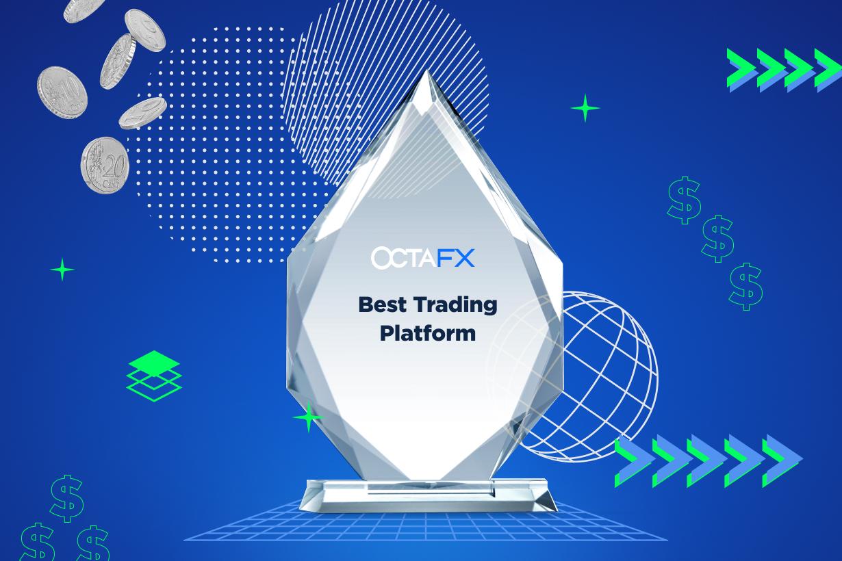 OctaFX Captures the 'Best Trading Platform' Award for 2021