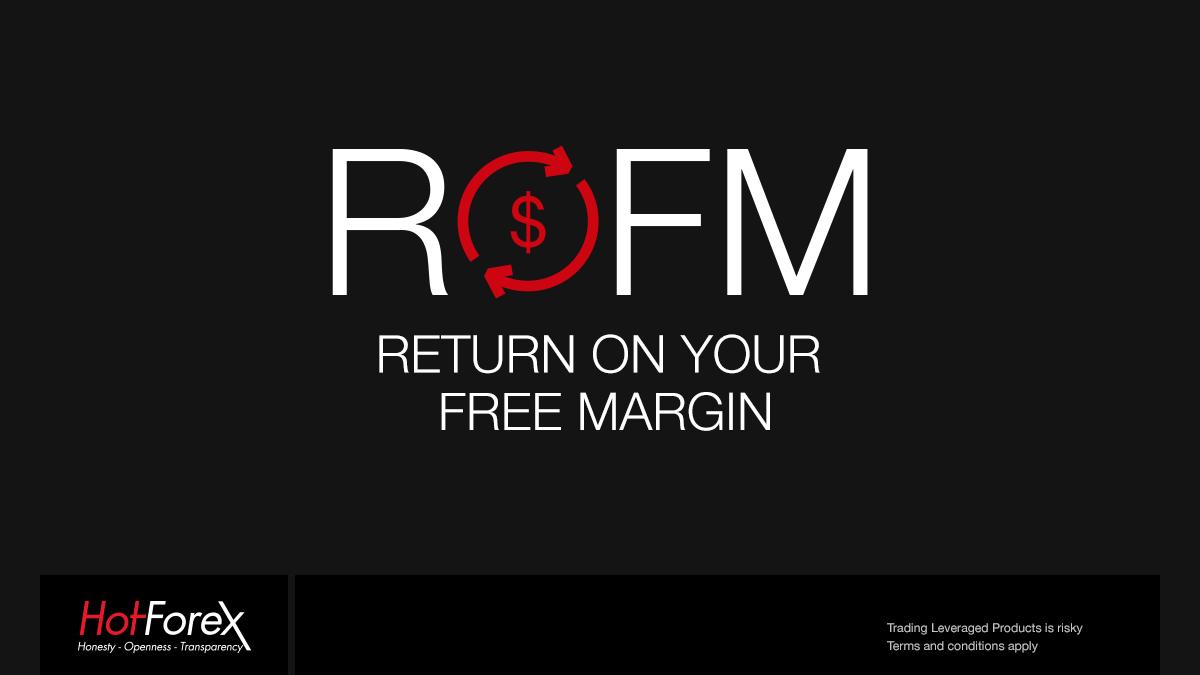 Hotforex Rewards Clients With Returns on Free Margin