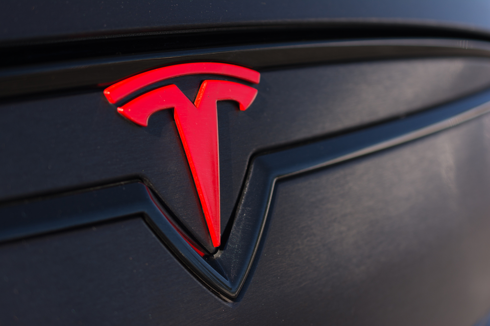 Tesla Shares Up Despite Ongoing Challenges In China
