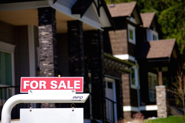 U.S Mortgage Rates Return to Above 3% for the First Time since April